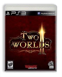 Two Worlds 2 (deutsch) (PS3)