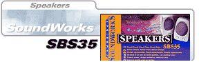 Creative SBS 35