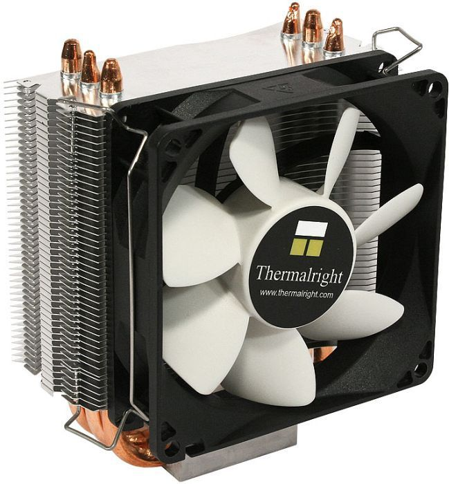 Thermalright True Spirit 90 -- © pc-cooling.de