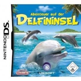 Abenteuer auf der Delfininsel (DS)
