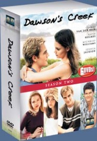 Dawson's Creek Season 2