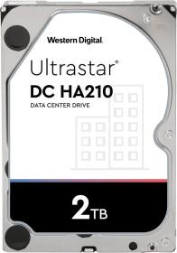 Western Digital Ultrastar DC HA210 2TB, 512n, SE, SATA 6Gb/s (HUS722T2TALA604/1W10002)