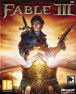 Fable III (deutsch) (Xbox 360)