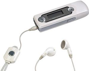 MSI MEGA Stick 1 (511) FM 128MB (MS-5511-030)