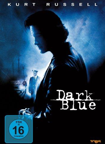 Dark Blue -- via Amazon Partnerprogramm