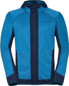 VauDe Back Bowl Fleece Jacke radiate blue (Herren) (40633-946)