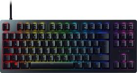 Razer Huntsman Tournament Edition, TKL, Razer Opto-Mechanical RED, USB, DE (RZ03-03080900-R3G1)