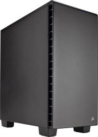 Corsair carbide Series Quiet 400Q, integrated fan control noise-insulated (CC-9011100-WW)