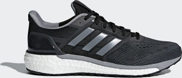 adidas Supernova core black/grey three (Herren) (CG4022)