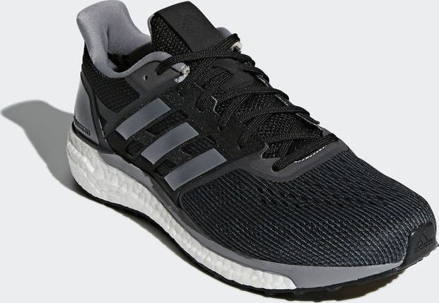 a1a42e224 adidas Supernova core black grey three (men) (CG4022) starting from £ 80.00  (2019)