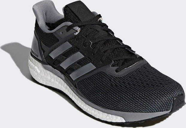 c63a9b062 adidas Supernova core black grey three (men) (CG4022) starting from £ 80.00  (2019)