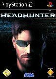 Headhunter (German) (PS2)
