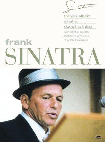 Frank Sinatra - Does His Thing -- via Amazon Partnerprogramm