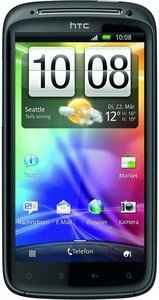 T-Mobile/Telekom HTC Sensation (various contracts)