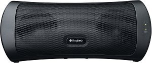 Logitech Z515 wireless Speaker for iPad, 2.0 system (980-000604/980-000605)