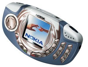 Debitel Nokia 3300 (various contracts)