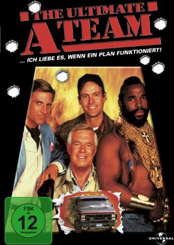 Das A-Team - Best Of -- via Amazon Partnerprogramm