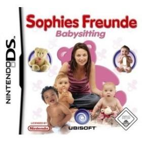 Sophies Freunde: Babysitting (DS)