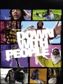 Snowboard: X-Treme We're People Too
