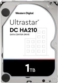 Western Digital Ultrastar DC HA210 1TB, 512n, SE, SATA 6Gb/s (HUS722T1TALA604/1W10001)