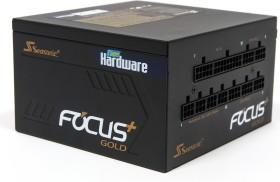 Seasonic Focus Plus Gold PCGH-Edition 550W ATX 2.4 (SSR-550FX-PCGH)