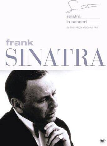 Frank Sinatra - Live in Concert -- via Amazon Partnerprogramm