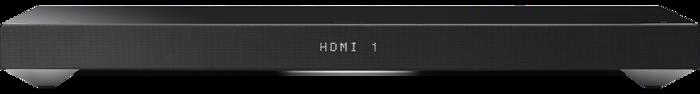 Sony HT-XT1 schwarz