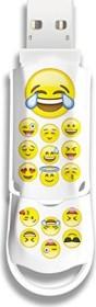 Integral Xpression Emoji 64GB, USB-A 2.0 (INFD64GBXPREMOJI)