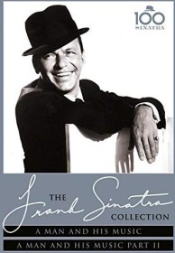 Frank Sinatra - A Man And His Music 2
