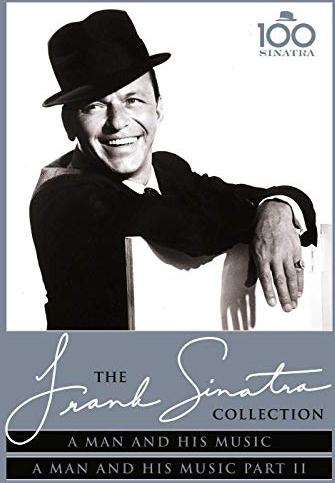 Frank Sinatra - A Man And His Music 2 -- via Amazon Partnerprogramm