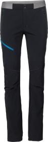VauDe Scopi II Hose lang black/radiate blue (Herren) (40958-016)