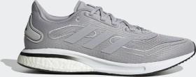 adidas Supernova glory grey/glory grey/core black (FV6027)