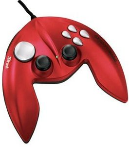 Trust GM-1300 Gamepad, USB (PC) (13016)