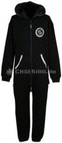 Orcbite SK Gaming Overall schwarz L (SK1001-L)
