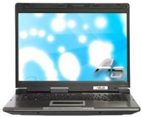 ASUS A6VA-Q025H, Pentium-M 740, 512MB RAM, 80GB HDD, DE (90NDKA324133602C1R)