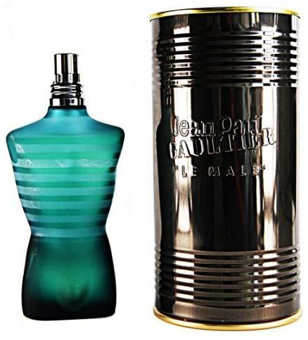 Jean Paul Gaultier Le Male Eau de Toilette 125ml -- © Design4Stars