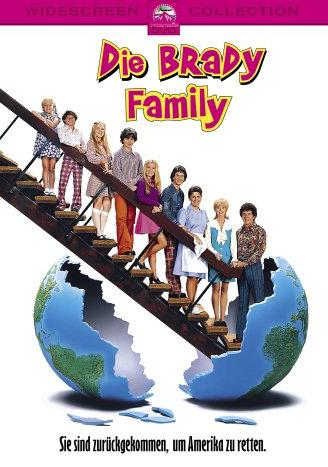 Die Brady Family -- via Amazon Partnerprogramm