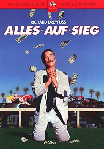 Alles auf Sieg -- via Amazon Partnerprogramm
