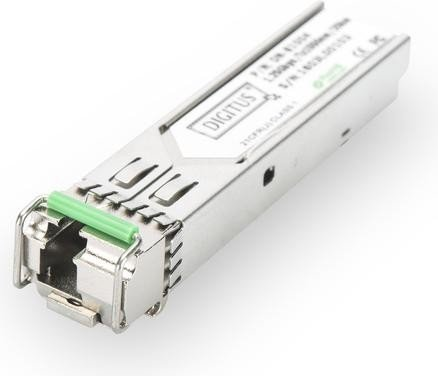 Digitus Professional DN-81004 HP Gigabit LAN-Transceiver, LC-Simplex SM 20km, SFP (DN-81004-01)