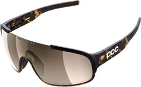 POC Crave Clarity tortoise brown/silver mirror (CR3010)