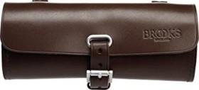 Brooks Challenge Satteltasche antique brown (B7436A07205)