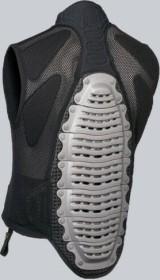 Icetools spine Jacket protector