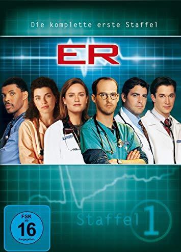 Emergency Room Season 1 (UK) -- via Amazon Partnerprogramm