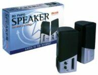 Dexxa 80 PMPO Speakers
