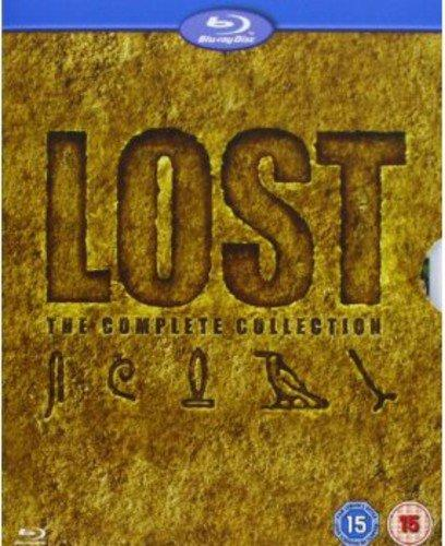 Lost Box (Season 1-6) (Blu-ray) (UK) -- via Amazon Partnerprogramm