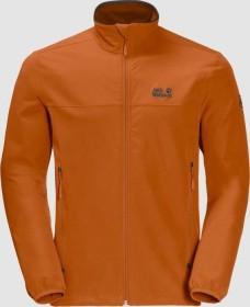 Jack Wolfskin Crestview Jacke desert orange (Herren) (1305471-3062)