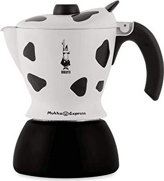 Bialetti Mukka Express Espressokanne -- via Amazon Partnerprogramm