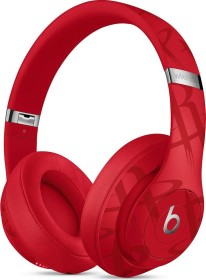 Beats by Dr. Dre Studio3 Wireless NBA Collection Rockets Red (MUQA2ZM/A)