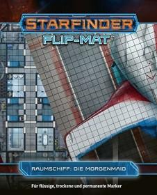 Starfinder Flip-Mat Die Morgenmaid
