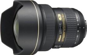 Nikon AF-S 14-24mm 2.8G ED black (JAA801DA)